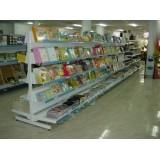 Instalación tiendas centros góndola C